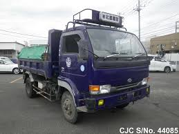 100 1998 Nissan Truck Condor For Sale Stock No 44085 Japanese Used