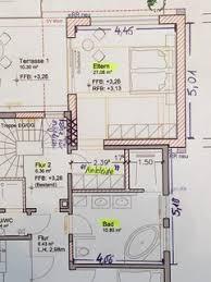 optimierung grundriss schlafzimmer ankleide bad