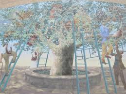 Philadelphia Mural Arts Love Letter Tour by Tree Of Knowledge Picture Of Mural Arts Program Of Philadelphia
