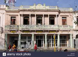 Hotel Central In Park Vidal The Historic Centre Of Santa Clara Cuba Caribbean America