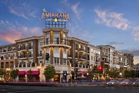 The Americana At Brand Caruso