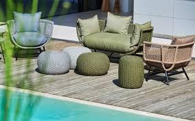 wohnzimmer im freien die neue eine terrasse