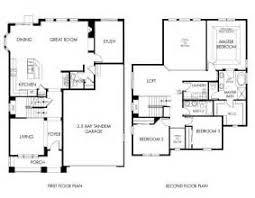Meritage Homes Floor Plans Austin by Meritage Homes Floor Plan Cancun