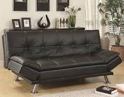 Walmart Sectional Sleeper Sofa by Black Sleeper Sofa From Walmart Modern Comfy Deep Queen Faux