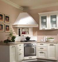 hotte de cuisine en angle cuisines cottage reddy keukens idées cuisine cagnarde hotte