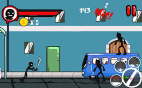 Stickman Death Living Room Hacked by Stickman Revenge Is The Exciting Action Game For Mobile Youtube