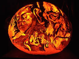 Roger Williams Pumpkin Festival 2017 by Jack O U0027 Lantern Spectacular Part 5 Terror From Beyond The Daves