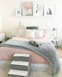 44 gemütliche jugendlich schlafzimmer dekoration auf rosa