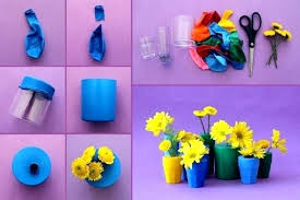 Handmade Crafts For Home Decoration Craft Ideas Tips Thrifty Decor