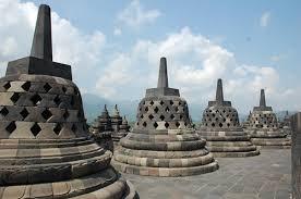 Solo Travel In Yogyakarta Indonesia
