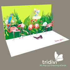 Free Halloween Ecards With Photos by Free Personalized 3d Pop Up Ecards Tridivi