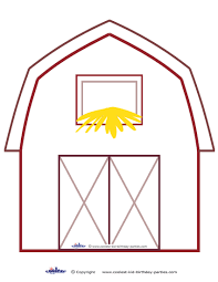 Large Printable Barn Decoration   Farm Birthday Printables ... Barn Owl Coloring Pages Getcoloringpagescom Steampunk Door Hand Made Media Cabinet By Custom Doors Free Printable Templates And Creatioveme Chicken Coop Plans 4 Design Ideas With Animals Home Star Of David Peek A Boo Farm Animal Activity And Brilliant 50 Red Clip Art Decorating Pattern For Drawing Barn If Youd Like To Join Me In Cookie Page Lean To Quilt Patterns Quiltex3cb Preschool Kid