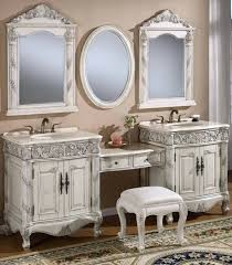 Bath Vanities With Dressing Table by Bathroom Vanities Magnificent Cute Image Of Fresh On Style