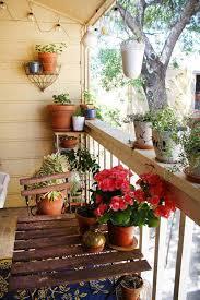 Small Balcony Garden Ideas N Decoration Decorative Fencing M