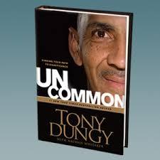Uncommon Tony Dungy