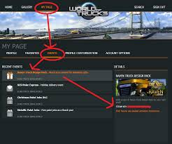 Steam Community :: Guide :: How To Do The Polar Express Event Steam Community Guide How To Do The Polar Express Event Established Company Profile V11 Ats Mods American Truck On Everything Trucks The Brave New World Of Platooning World Trucks Multiplayer Fixed Truckersmp Forum Screenshot Euro Truck Simulator 2 By Aydren Deviantart Start Your Engines Of Rewards Cyprium News Scania Streamline Wiki Fandom Powered Wikia Ets2 I New Event Grand Gift Delivery 2017 Interiors Download For Review Pc Games N