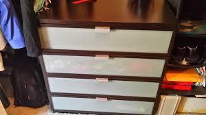 Ikea Hopen Dresser Instructions by Aim To Create Diy