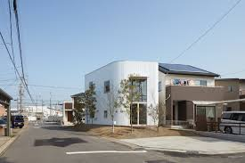 100 Airhouse House In Ohguchi By Dwell