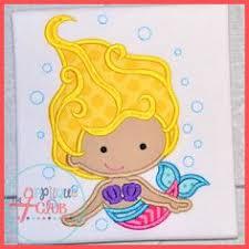 Ocean Sea Animals Embroidery Applique Designs Beach Crab Octopus