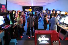 Arcade Heroes Why Arcades Haven't Died In The United States ... Gametruck Princeton Video Games Lasertag Bubblesoccer And On Wheels Usa Staten Island New York Birthday Party Game Truck Laser Tag In South Jersey Pa Long North Northern Aboutme Pittsburgh Steel City Gamerz Mobile Trucking Diaries Episode 46 American Simulator Youtube Atlanta Ideas Van Orlando Watertag Trucks Crash Volving Fire Truck Nj Transit Bus Car Camden 6abccom Review Photo Gallery The Best Theaters For Sale