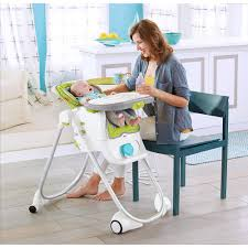 Oxo Seedling High Chair by Fisher Price Total Clean High Chair Review Popsugar Moms