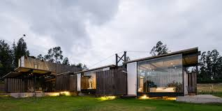 100 Amazing Container Homes Ecuadorian Shipping Home Easily Disassembles