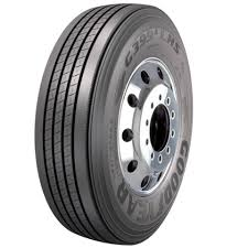 100 Goodyear Truck Tires Now Available Through Loves Tire Care