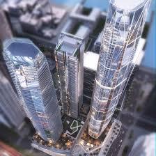 100 Pontarini Hariri And Pinnacle Propose Tower Trio For Toronto