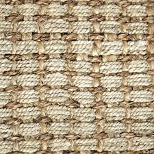 Homespice Decor Jute Rugs by Decorating Charming Braided Rugs In Cream Theme For Floor Decor Ideas