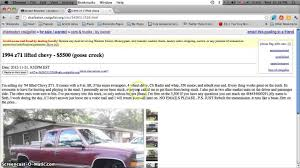 Craigslist Owner Cars For Sale - Cars Image 2018 Racingjunk Car Denver Colorado And Trucks By Owner New Craigslist Lincoln Ne Used Cars Toyota Camry Models For Sale By Lovely Honda Accord Civic And Best Los Angeles Home Ideal 23160 South Florida Image 2018 Springs Grand Junction Co Private Ca Yakima 7th Pattison Is This A Truck Scam The Fast Lane For Sale Was Type R Integra On Craigslist In Colorado Area