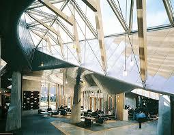 100 Enric Miralles Architect Scottish Parliament Building Tagliabue EMBT