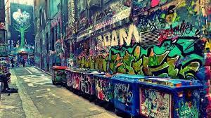 Image Result For Street Art Tumblr