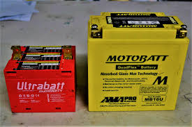 What You Need To Know About Lithium Motorcycle Batteries ... Best Car Battery Reviews Consumer Reports Rated In Radio Control Toy Batteries Helpful Customer Titan U1 Tractor Batteryu11t The Home Depot Top 10 Trickle Charger 2018 Car From Japan Dont Buy A Until You Watch This How 7 For Picks And Buying Guide 8 Gps Trackers To For Hiking Cars More Battery Http 2017 Equipment Area 9 Oct Consumers