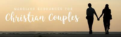 Christian Wedding Marriage Resources
