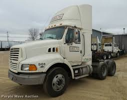 1997 Ford AT9513 Aeromax 113 Semi Truck   Item DA7250   SOLD... Used Quad Axle Dump Trucks For Sale In Wisconsin And Custom As Truck Pics Or Side Exteions Plus Photo 7 C10 7387 Pinterest Chevrolet 1956 3100 Cameo Pickup For Classiccarscom Cc Olson Trailer And Body Green Bay Wi Equipment Manitex 30112 S Crane In Milwaukee On Chevy Food Mobile Kitchen 1950 Tow Cc657607 Ram Pulaski 1500 2500 3500 Sl Motors