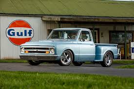 They Turned This 1967 Chevy C10 Into A '60s Muscle Car – Classic Car ... Chevrolet Task Force Wikipedia 1960 Ford F100 Pickup Truck Item Bi9539 Concept 1957 Chevy 38 Years Of Memories Owner Stories Gms 500 Pin By Craig Titzer On 60s Pinterest Wheels American Trucks History First In America Cj Pony Parts Kerbside San Francisco Jon Summers Project Full Metal Yellow Jacket Build Thread Page 20 The Just A Car Guy Cool Late Are Catching A Lot Watermelon Backyard E Austin Motors Master Scotts Hotrods 631987 Gmc C10 Chassis Sctshotrods