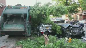Garbage Truck Driver Arraigned In Connection With Brooklyn Crash ...