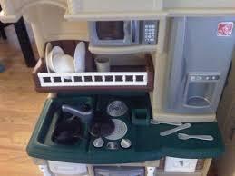 Step2 Lifescapestm Highboy Storage Shed by Step2 Kitchen Dream Step2 Kitchen Playset For Girls U2013 Design