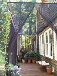 Patio Curtains Outdoor Idea by Privacy Screen Ideas For Your Outdoor Area