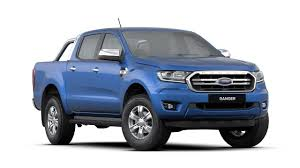 100 Ford Compact Truck No Plans To Revive Ranger Diesel But Down Under Thats All