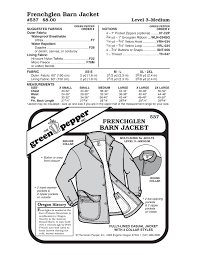 Barn Jacket Sewing Pattern Dressbarn Denim Jacket Large Tips For Quilting Coats Jackets And Fashion Garments Supply Ralph Lauren Plaid Barn Coat In Red Men Lyst Urban Republic Little Girls Or Toddler Quilted Gingham 25 Unique Pattern Ideas On Pinterest Lace Jacket Bolero Product Buckaroo Bobbins Range Duster Sewing Pattern Lauren By Packable Down Blue Polo Ralph Cadwell Mens Navy Bomber Woolblend Boys Size 3 3t Kids