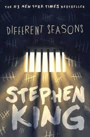 Different Seasons By Stephen King Paperback