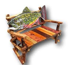 Fish Cleaning Table With Sink Bass Pro by 33 Best Trout And Fish Furniture By Robert R Norman Images On