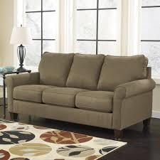 Milari Linen Sofa Sleeper by Milari Linen Sofa