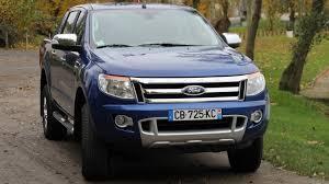 essai ford ranger 2 2 tdci 150 ch dur à cuire le auto