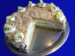 ananas marzipan torte 2