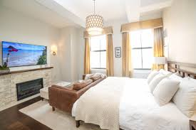 100 Clocktower Apartment Brooklyn BEFORE AND AFTER MASTER BEDROOM THE BROOKLYN CLOCK TOWER