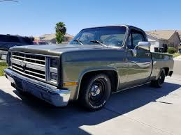 Pin By Tony Lorenzo On 73-91 Chevy Square Body Trucks | Pinterest Is Barn Find 1991 Chevy Ck 1500 Z71 Truck With 35k Miles Worth Ds2 Rear Shock Absorbers For 197391 C30 How About Some Pics Of 7391 Crew Cabs Page 146 The 1947 Cheyennefreak Chevrolet Cheyenne Specs Photos Modification C1500 Explore On Deviantart 91 Old Collection All 129 Bragging Rights Readers Rides April 2011 8lug Magazine Trucks Lifted Ideas Mobmasker Silverado Parts