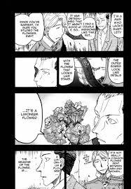 Pumpkin Scissors Manga Raw by Pumpkin Scissors 33 Read Pumpkin Scissors 33 Online Page 17