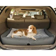 Bolster Dog Bed by Wonderful Suv Dog Bed 36 Suv Bolster Pet Bed Jpg